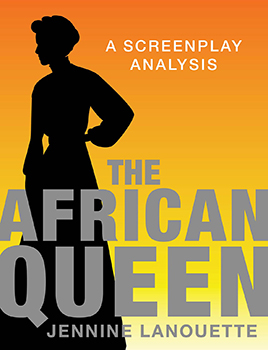 The African Queen A Screenplay Analysis