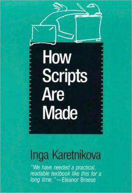 how scripts