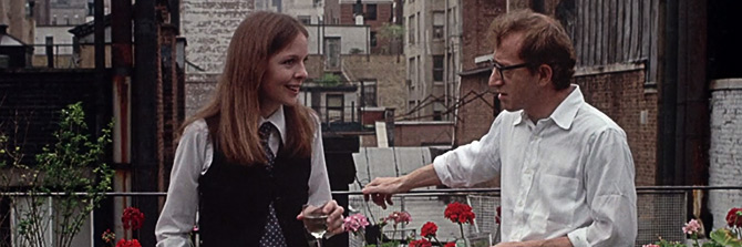 Annie Hall Study Guide: Analysis | GradeSaver