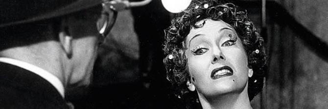 Sunset Boulevard Norma Desmond