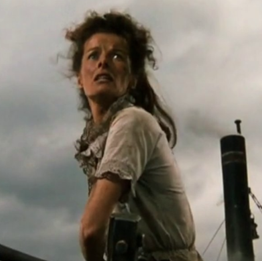 Rose Sayer: The mother of All Action Heroines